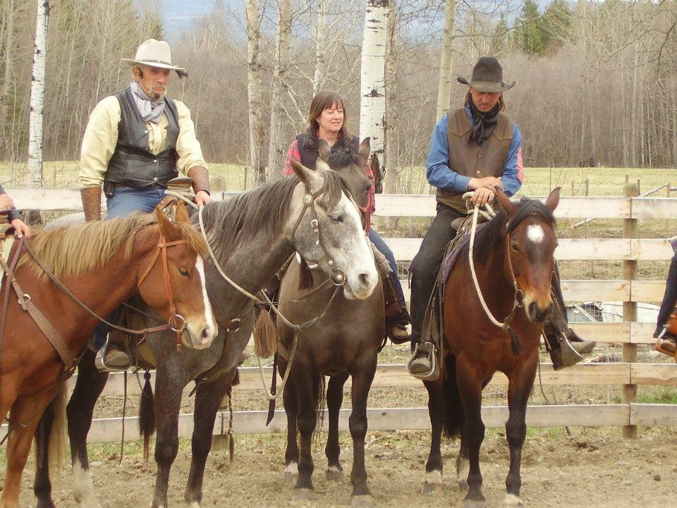 Pet Disaster Preparedness Tip #3 – Got horses?