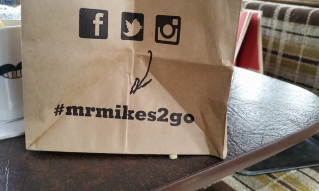 Thank You Mr Mike's